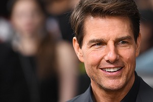 Tom Cruise And NASA Could Be A Match Made In The Heavens