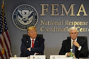 COVID-19 Has Created A Legal Aid Crisis. FEMA's Usual Response Is Missing