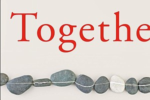 In 'Together,' Former Surgeon General Writes About Importance Of Human Connec...