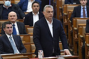European Parliament Lawmakers Demand Punishment For Hungary Over Emergency Po...