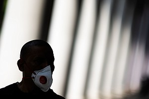 'Some Of The Greatest Causes Of Misery': U.N. Warns Of Pandemic's Mental Heal...