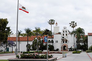 Cal State Chancellor Says Virtual Classes Can Still Lead To 'Lifetime Of Oppo...