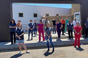 Medicaid Clinics And Doctors Have Been Last In Line For COVID-19 Relief Funding