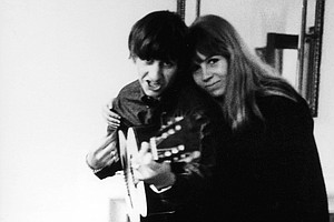 'Her Gift To The Beatles Was Immeasurable': Photographer Astrid Kirchherr Die...