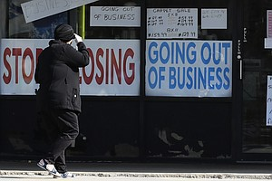 38.6 Million Have Filed For Unemployment Since March