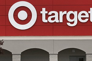 Target's Average Day In April Was Bigger Than Cyber Monday
