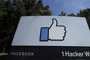 Facebook Expects Half Its Employees To Work Remotely Permanently