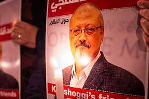 Sons of Slain Journalist Jamal Khashoggi Forgive His Killers, Paving Way for ...