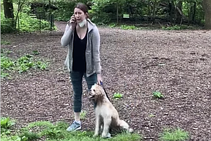White Woman Who Called Police On Black Bird-Watcher In Central Park Has Been ...