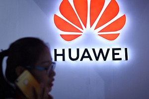 The Latest U.S. Blow To China's Huawei Could Knock Out Its Global 5G Plans