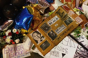 George Floyd's Death Stokes Calls For Minneapolis Officers To Be Charged