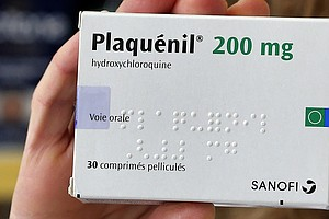 France Bars Use Of Hydroxychloroquine In COVID-19 Cases
