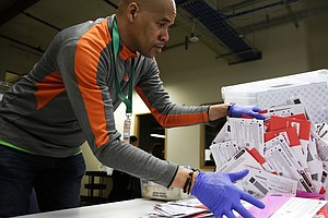 Need A Witness For Your Mail-In Ballot? New Pandemic Lawsuits Challenge Old R...