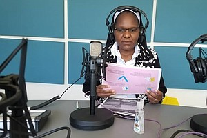 Who Do People Trust For Coronavirus Info? In Zambia, It's Nuns On The Radio