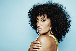Tracee Ellis Ross Can Hit The High Notes, Too
