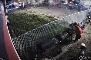 Louisville Police Releases Video It Says Shows David McAtee Firing At Officers