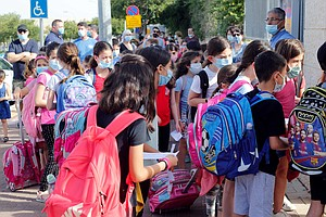 After Reopening Schools, Israel Orders Them To Shut If COVID-19 Cases Are Dis...