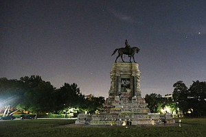 Confederate Monuments Are Coming Down, Are Streets And Highways Next?