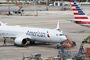 U.S. Airlines Add Flights As Demand Increases, But Recovery Will Take Years