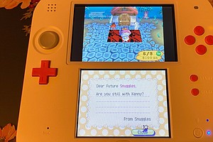 My Nintendo 2DS Wasn't Designed As A Time Capsule — But It Is One Now