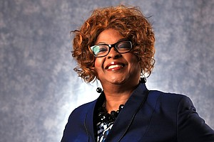 Mayor-Elect Of Ferguson, Mo., On Where Her City Stands, After Michael Brown