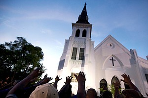 5 Years After Charleston Church Massacre, What Have We Learned?