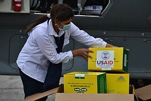 U.S. Mulls Controversial Foreign Aid Shake-up