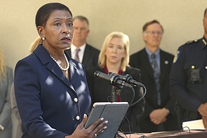 Are Prosecutors Too Cozy With Police? Some DAs Say Campaign Contributions Nee...