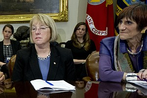 Members Of Congress Ask Why More Coronavirus Aid Hasn't Been Spent On Nursing...