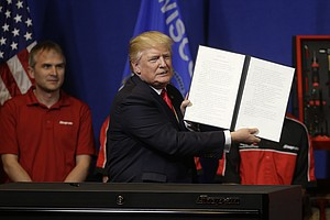 Trump Expected To Suspend H-1B, Other Visas Until End Of Year