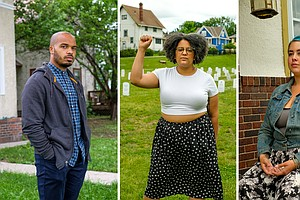 These Are The Minneapolis Activists Leading The Push To Abolish The Police
