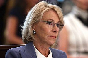 Education Dept. Rule Limits How Schools Can Spend Vital Aid Money