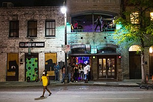 Texas Gov. Orders Bars To Close, Reduces Restaurant Seating As COVID-19 Cases...
