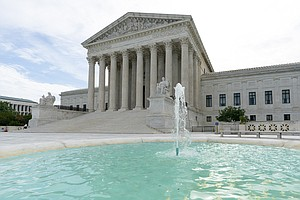 Supreme Court Says Trump Not 'Immune' From Records Release, But Hedges On Hou...