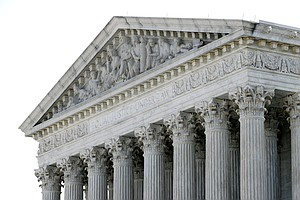 Supreme Court Clears Way For Federal Executions To Resume