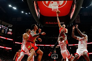Atlanta Hawks Arena To Host Voting Site, Team Challenges Rest Of NBA To Follow