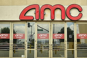 With Big Summer Films Delayed, AMC Theatres Puts Off U.S. Reopening