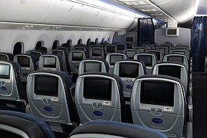 No Federal Mandates For Masks On Planes Or Empty Middle Seats