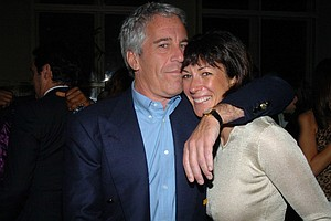 Ghislaine Maxwell Arrested, Charged In Connection To Jeffrey Epstein Abuse Case