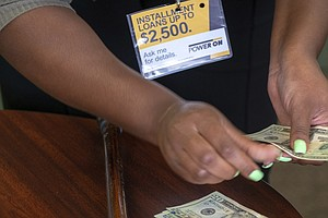 CFPB Strips Some Consumer Protections For Payday Loans