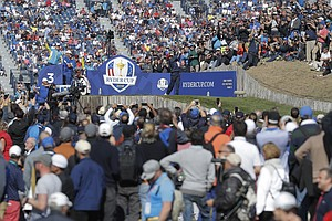 International Golf Events Ryder Cup And Presidents Cup Postponed Due To The P...