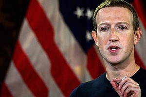 Report Slams Facebook For 'Vexing And Heartbreaking Decisions' On Free Speech