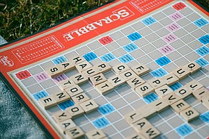Scrabble Association Bans Racial, Ethnic Slurs From Its Official Word List