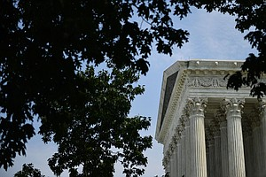 Supreme Court Rules That About Half Of Oklahoma Is Native American Land