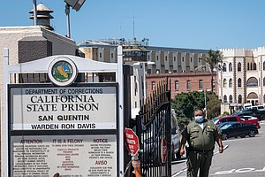 California Will Release Up To 8,000 Prisoners Due To Coronavirus