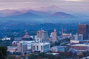 Asheville, N.C., Approves Steps Toward Reparations For Black Residents