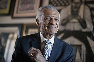 C.T. Vivian, Civil Rights Leader And Champion Of Nonviolent Action, Dies At 95