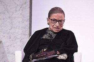 Justice Ruth Bader Ginsburg Has Cancer Again, Says She Will Remain On The Court
