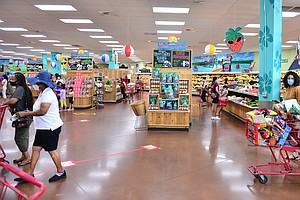 Trader Joe's Working To Remove Product Branding Criticized As Racist