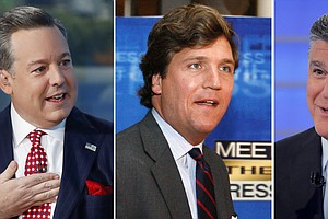 Civil Suit Against Former Fox News Anchor Ed Henry Alleges Rape, Sexual Misco...